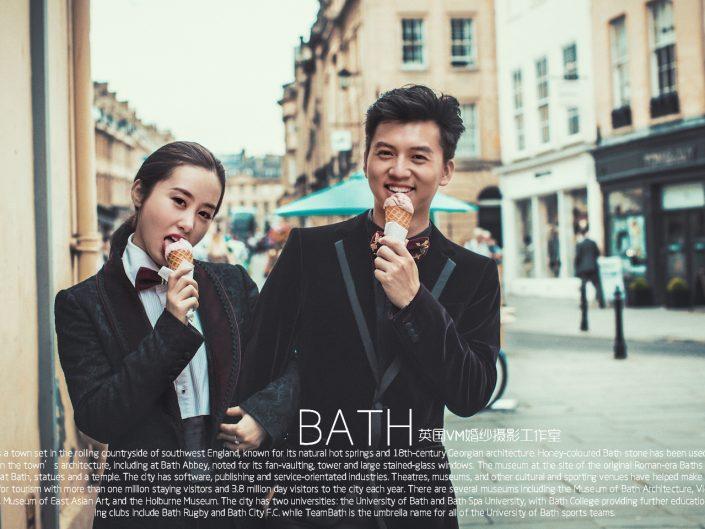 WU CHENG JUN & YANG ZHI YI